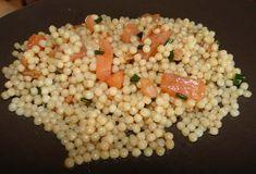 Salade De Perles Au Chorizo Luxe Photos Salade De P¢tes Perles Au Surimi Ww Sabinoumiam