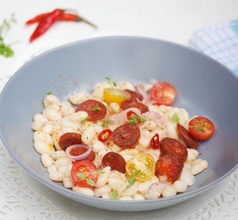 Salade De Perles Au Chorizo Meilleur De Photos Les 9 Meilleures Images Du Tableau Salade Sur Pinterest