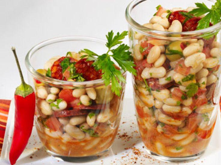 Salade De Perles Au Chorizo Unique Photographie Les 9 Meilleures Images Du Tableau Salade Sur Pinterest