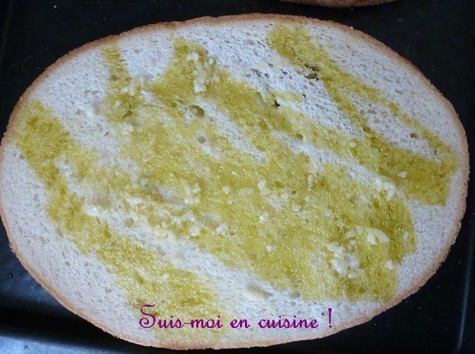 Salade De Perles Au Chorizo Unique Photos Bruschettas Poivrons Chorizo Suis Moi En Cuisine