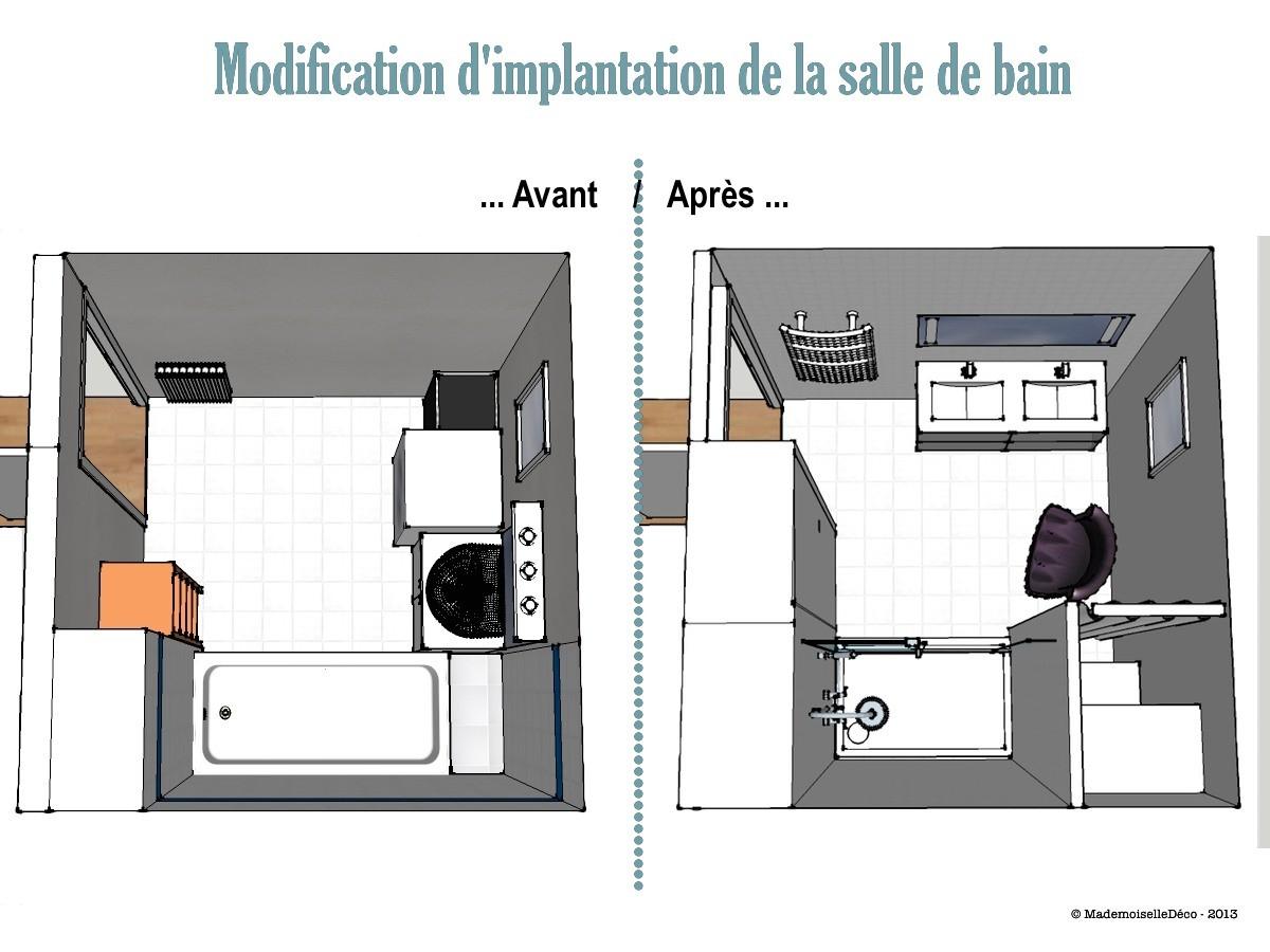 Salle D Eau 5m2 Inspirant Photographie 16 Beau Plan Petite Salle De Bain Avec Wc