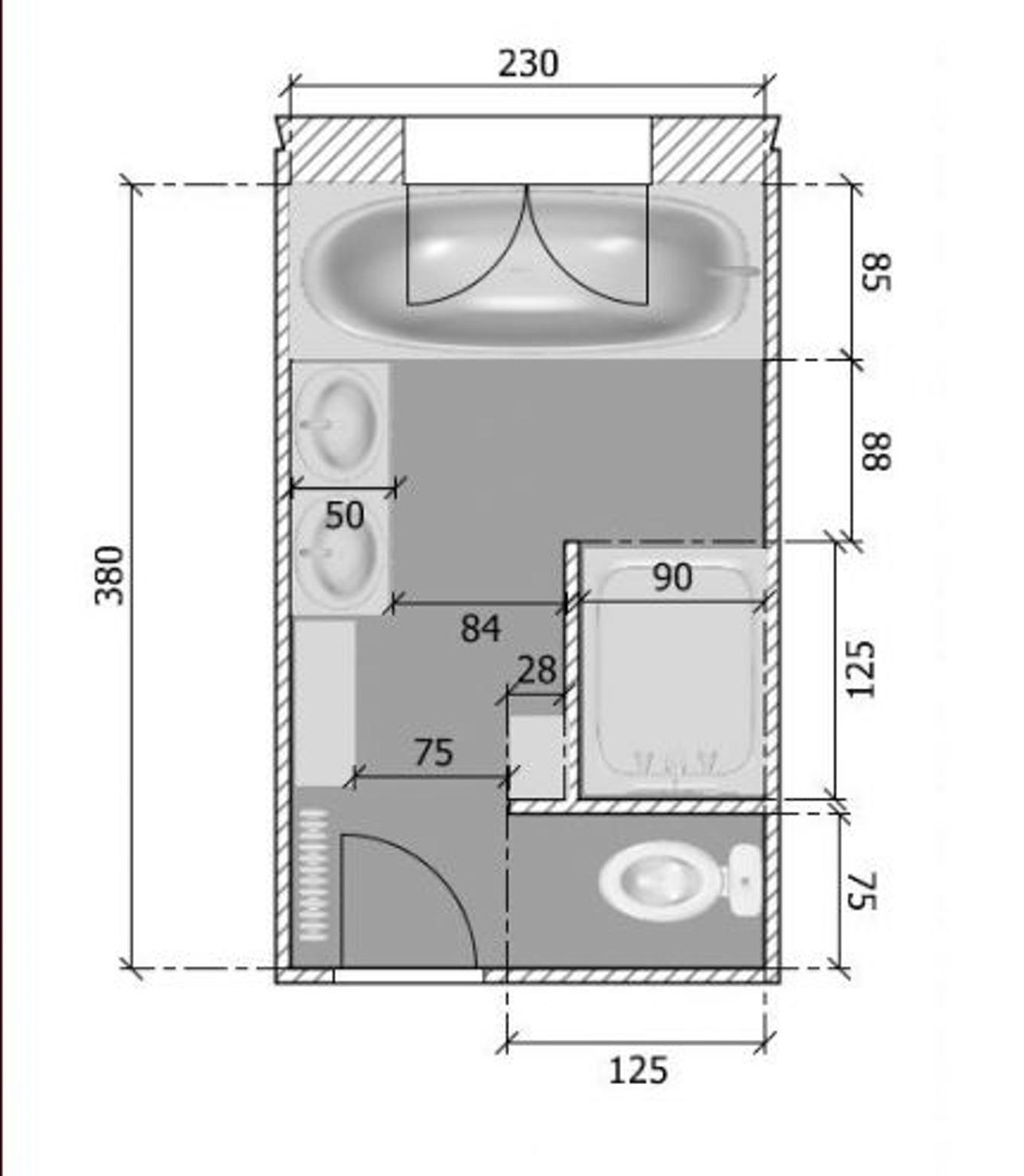 Salle D Eau 5m2 Unique Photos Amnager Une Salle De Bain De 5m2 Idees De Dcoration