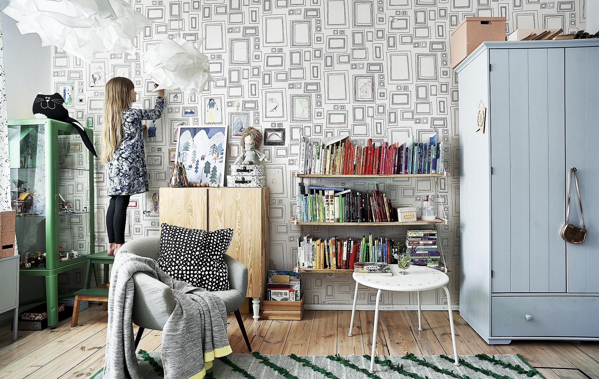 Salle De Bain 4m2 Ikea Luxe Photos Idées Déco Ikea