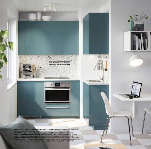 Salle De Bain 4m2 Ikea Unique Photos Cuisine Ikea 2018 Intérieur Maison Moderne Cgoioc