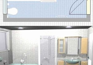 Salle De Bain 7m2 En Longueur Frais Photos Salle De Bain De 7m2 Génial Amenagement Salle De Bain 7m2 New 80