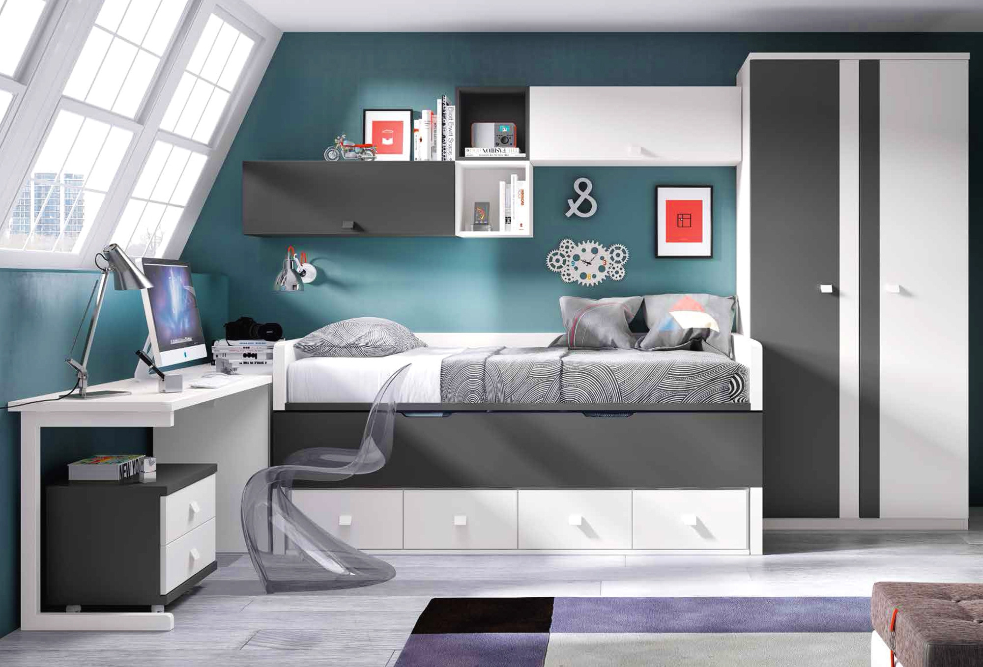 Salle De Bain Ado Garcon Beau Image Meuble Entrée Design Inspirant Chambre Ado Garcon