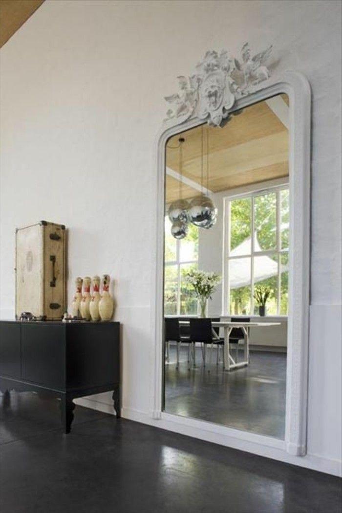Salle De Bain Ado Garcon Luxe Photos Miroir Chambre Ado Meilleur 76 Idées Avec Un Miroir Grand format