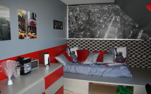 Salle De Bain Ado Garcon Unique Photos Peinture Chambre Ado Garcon Avec Marocain Decoration Table Salle
