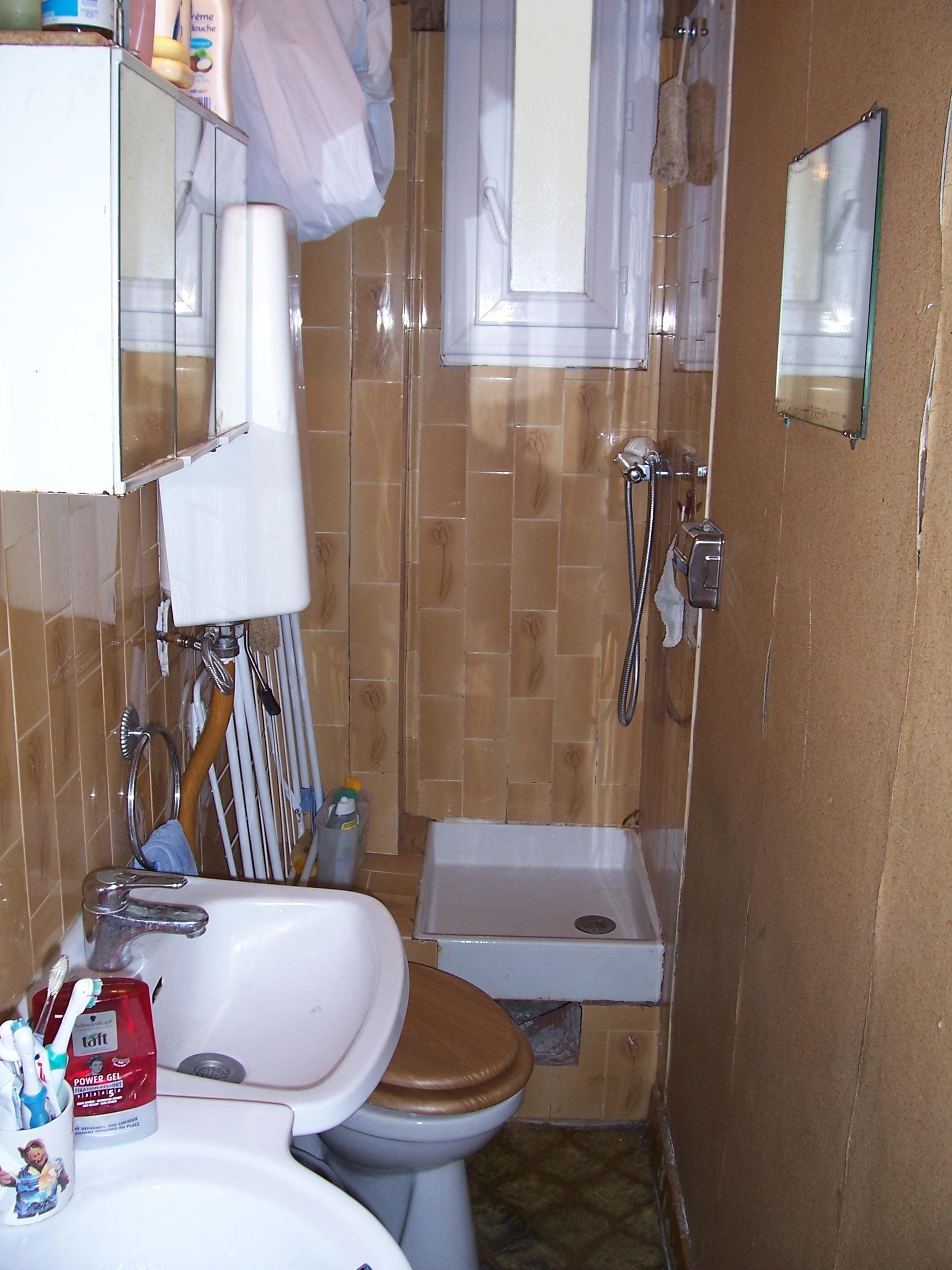 Salle De Bain De 2m2 Nouveau Photos Aménagement Petite Salle De Bain 1m2 11 Petites Salles De Bain