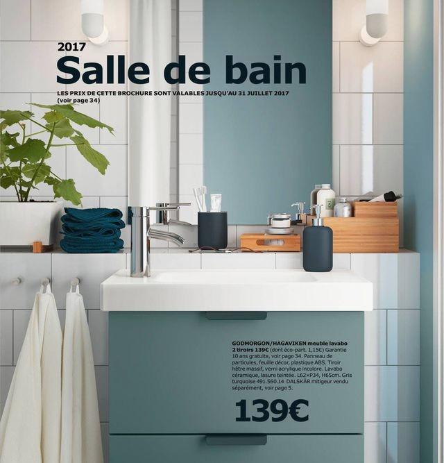 Salle De Bain Ikea Godmorgon Élégant Photos Ikea Meuble sous Vasque Salle De Bain Impressionnant Meubles De