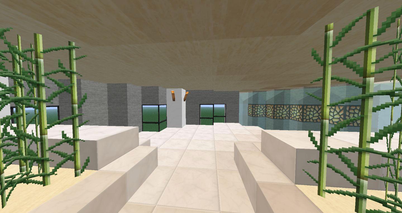 Salle De Bain Moderne Minecraft Frais Collection Maison Moderne Avec Piscine Minecraft élégant tonnant Salle De Bain