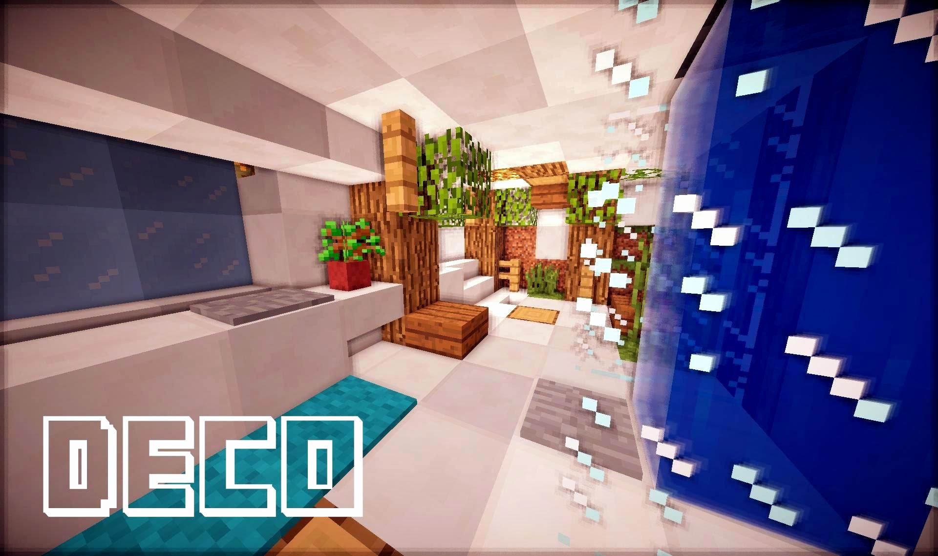 Salle De Bain Moderne Minecraft Impressionnant Photos Jolie Salle De Bain Moderne Beau Belle Salle De Bain Minecraft