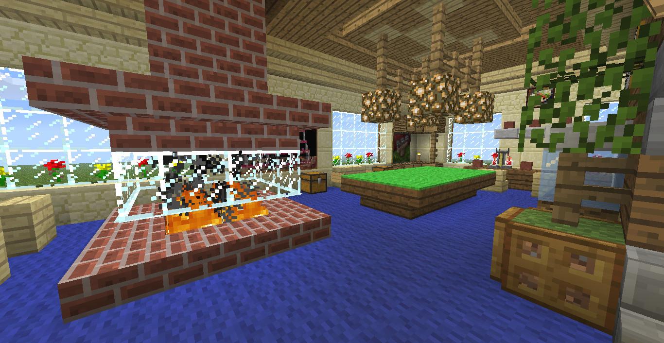 Salle De Bain Moderne Minecraft Unique Collection Belle Salle De Bain Minecraft