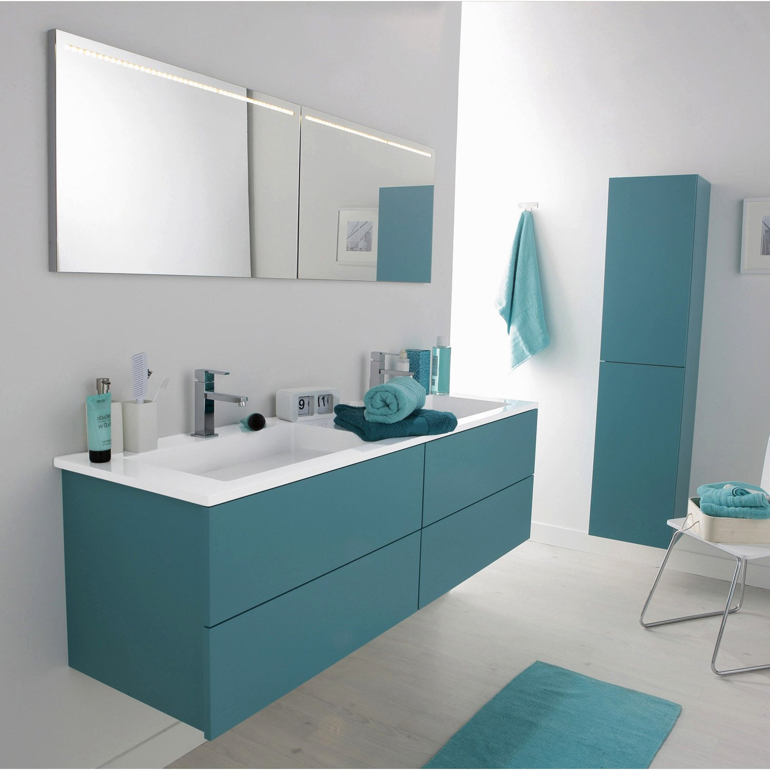 Salle De Bain Remix Leroy Merlin Luxe Collection Meuble Remix Impressionnant Miroir Led Leroy Merlin Cool Great