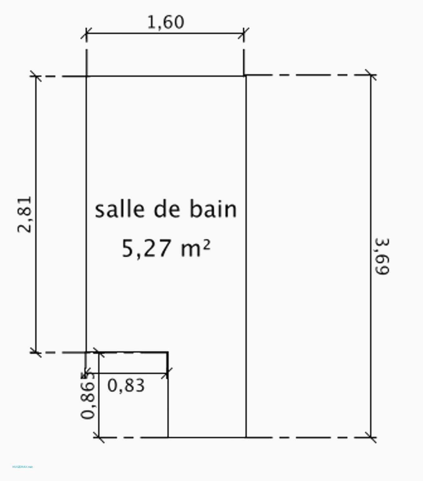 Salle De Bain sous Pente 5m2 Unique Photos Salle De Bain sous Pente 5m2