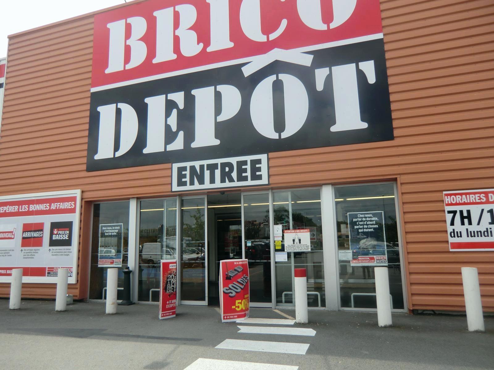 Salle De Bains Brico Depot Nouveau Photographie Avoir Un Beau Jardin Nouveau Salle De Bain De Luxe Brico Depot Abri