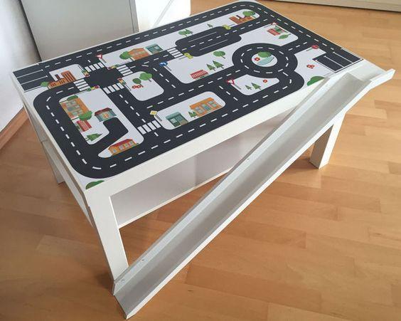 Salle De Jeux Ikea Beau Collection Kinderzimmergestaltung so Kreativ Sind Unsere Kunden