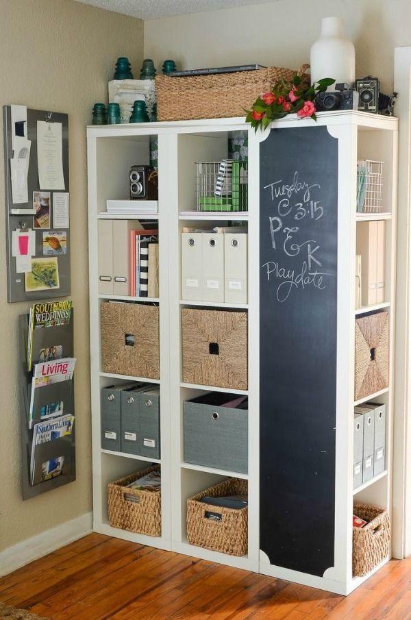 Salle De Jeux Ikea Beau Galerie Ideas Para Personalizar La Estantera Kallax De Ikea ¡y
