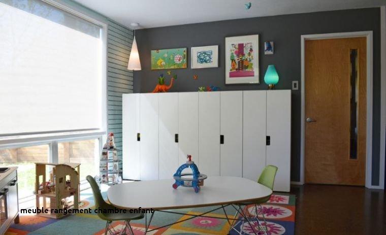Salle De Jeux Ikea Frais Photos Meuble Rangement Chambre Enfant Ikea Chambre Enfant Impressionnant