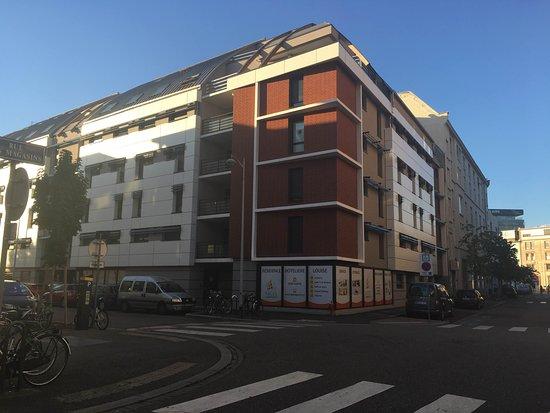 Salle De Sport Weyersheim Nouveau Photographie Résidence H´teli¨re Louise Strasbourg Voir Les Tarifs Et 7 Avis