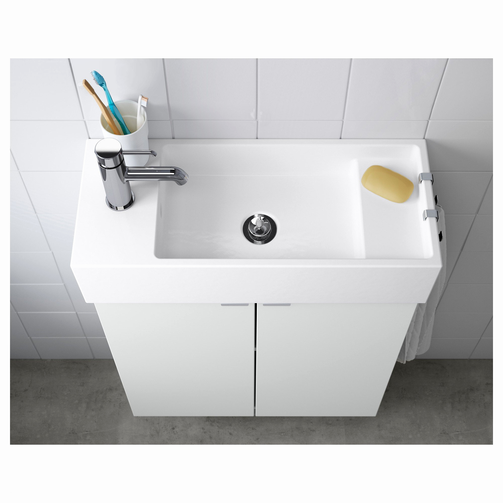 Salles De Bain Ikea Beau Photos Salle Gnial Bathroom Storage Cabinet Unique 26