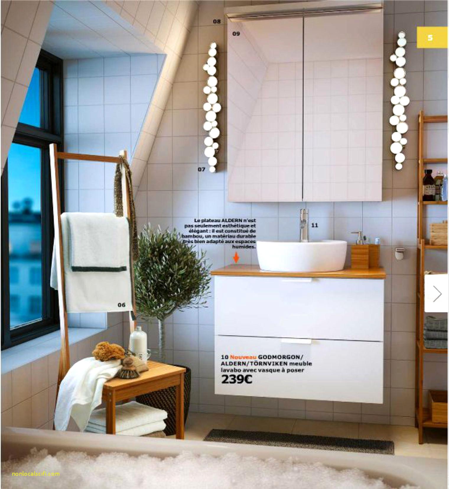 Salles De Bains Ikea Luxe Photos Résultat Supérieur Applique Sdb Frais 23 Luxe Luminaire Salle De
