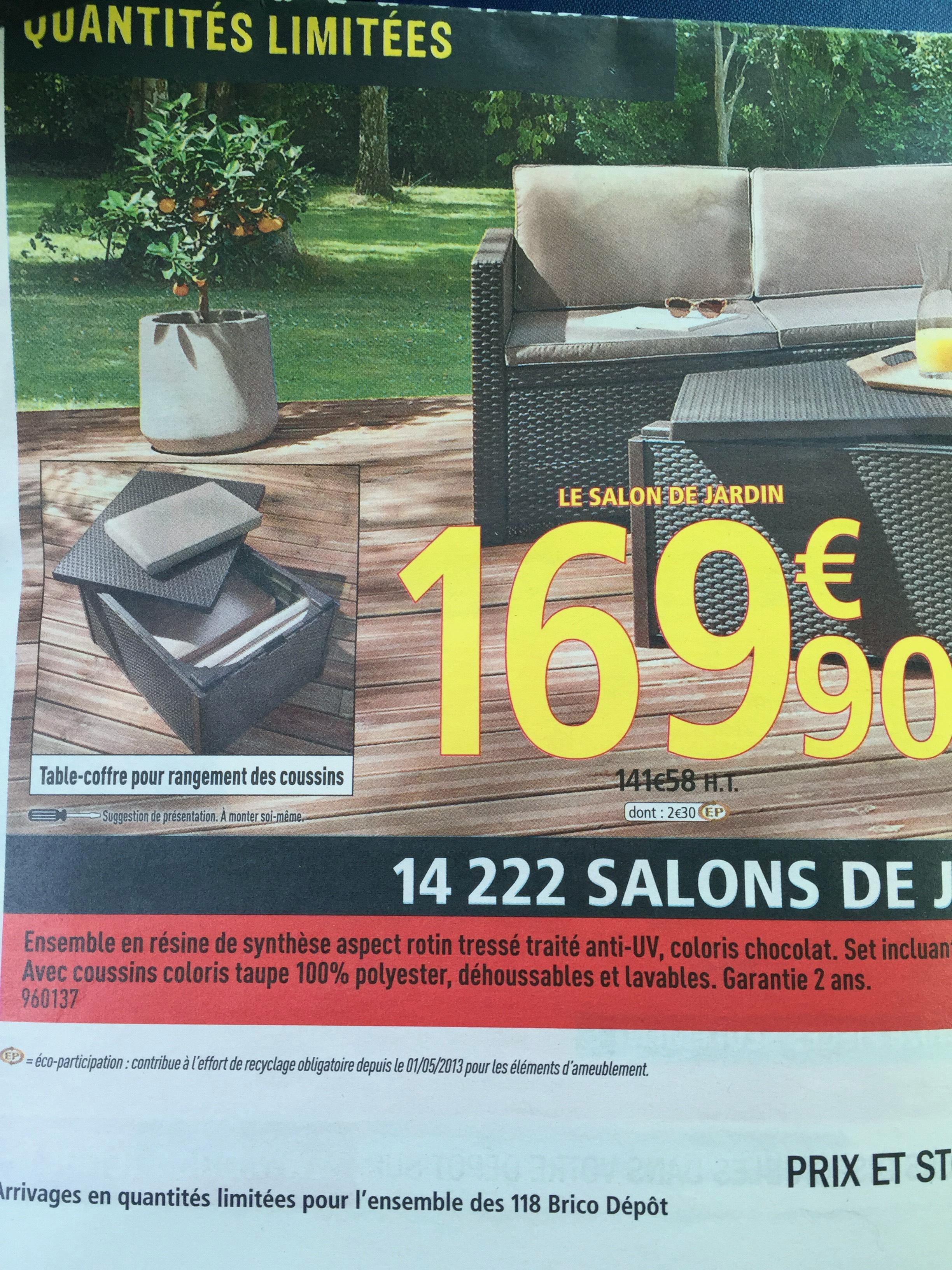 Salon De Jardin A Brico Depot Luxe Images Salon De Jardin Confortable Plus Inspirant Brico Depot Abri De