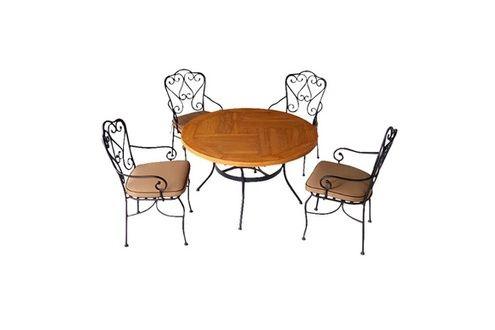 Salon De Jardin Fer forgé Le Bon Coin Beau Collection Chaise Fer forg Maison Du Monde Best Table Basse En Pin Et Table