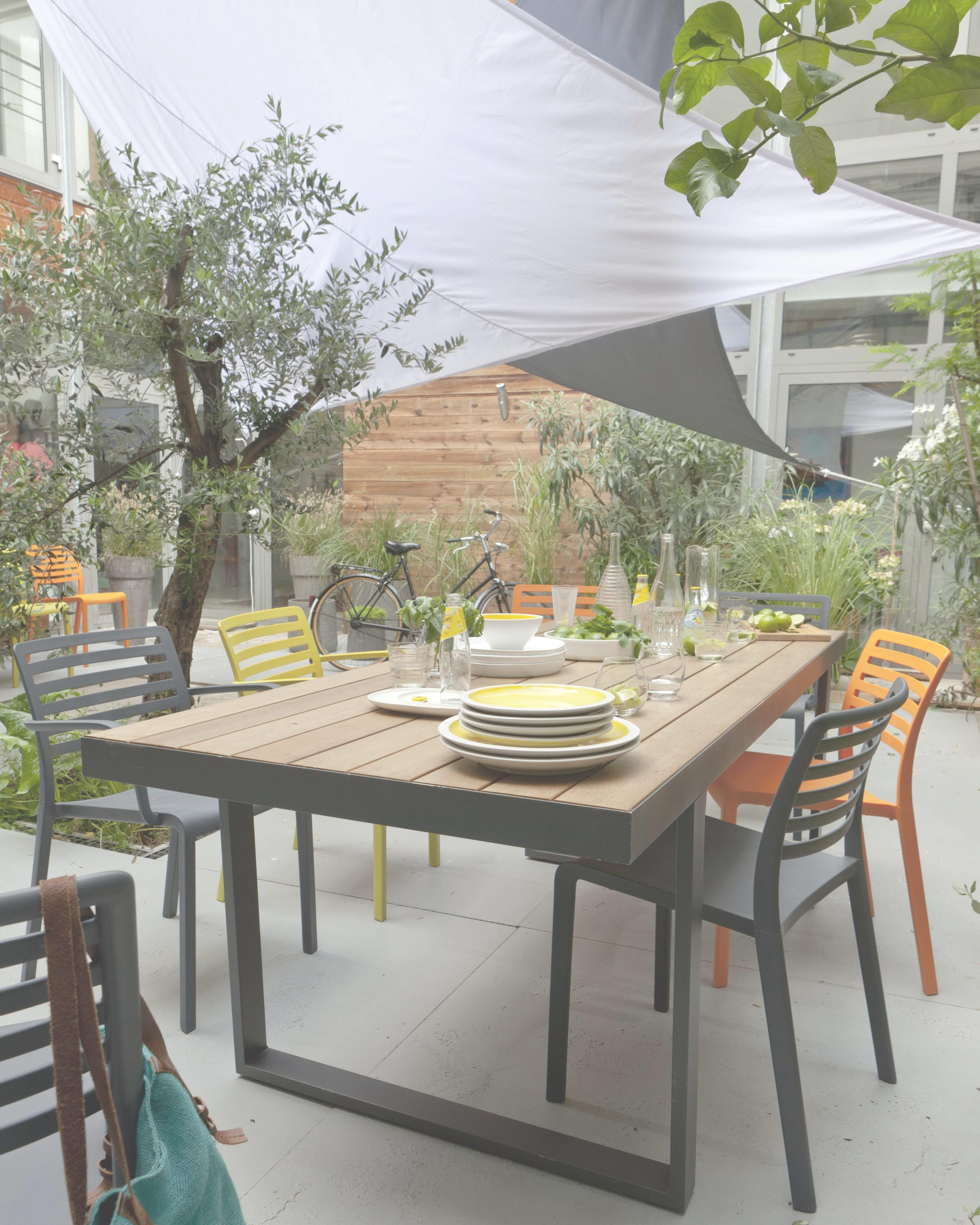 Salon De Jardin Fer forgé Le Bon Coin Frais Galerie Meilleur Table Jardin Castorama