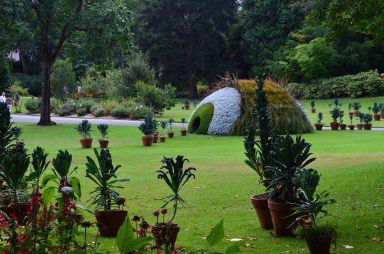 Salon De Jardin Geant Impressionnant Photos Plantes Et Jardins Avis Beau Banc Géant De Jardin Des Plantes Nantes