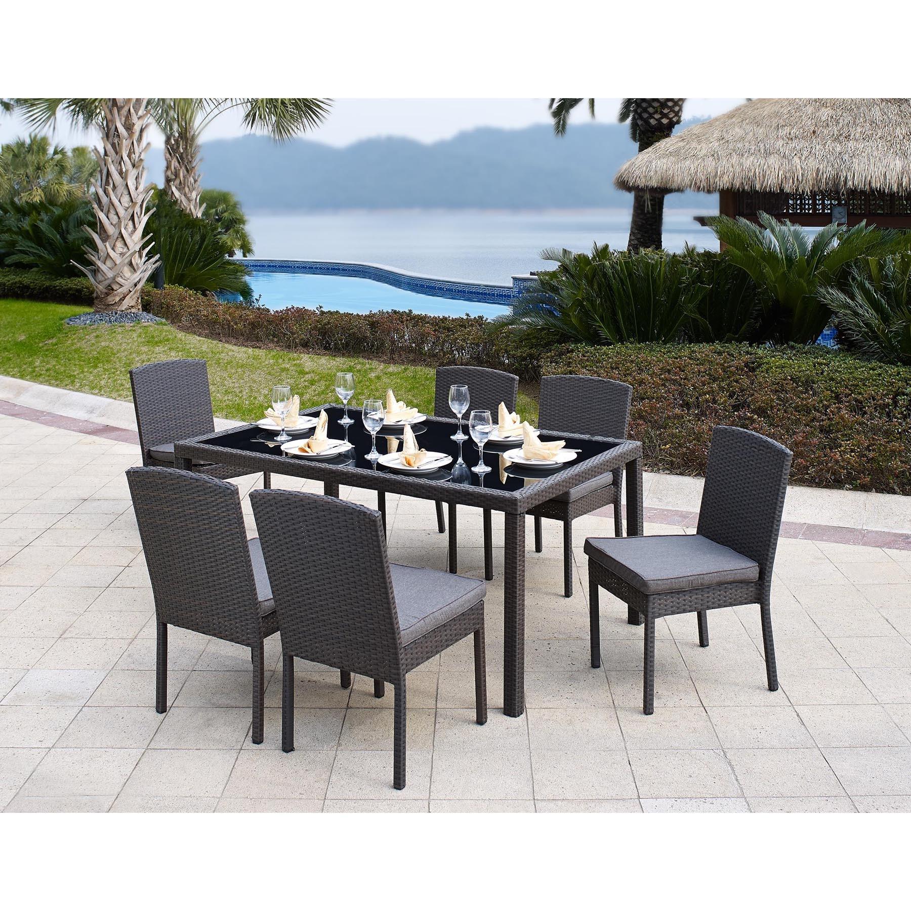 salon de jardin geant luxe photos salon de jardin geant. Black Bedroom Furniture Sets. Home Design Ideas