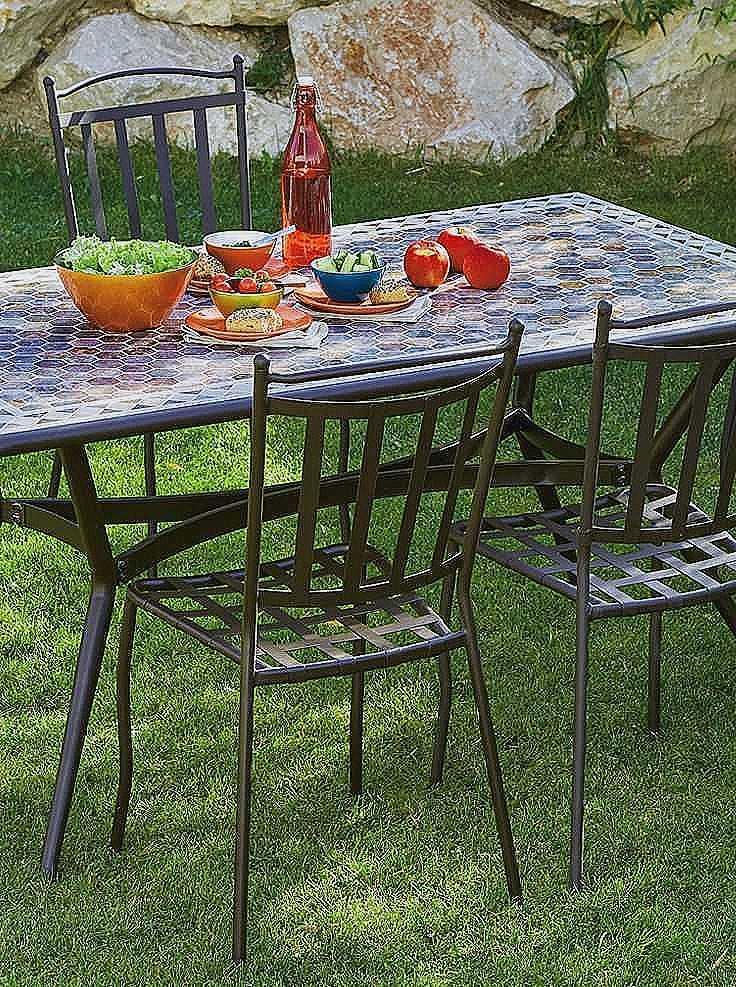 Salon De Jardin Geant Meilleur De Stock 20 Impressionnant Table Jardin Teck Des Idées Esw1h
