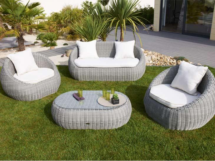 Salon De Jardin Leroy Merlin 2016 Beau Collection Salon De Jardin Blanc Cool Perfect Table Jardin Design Beau Table