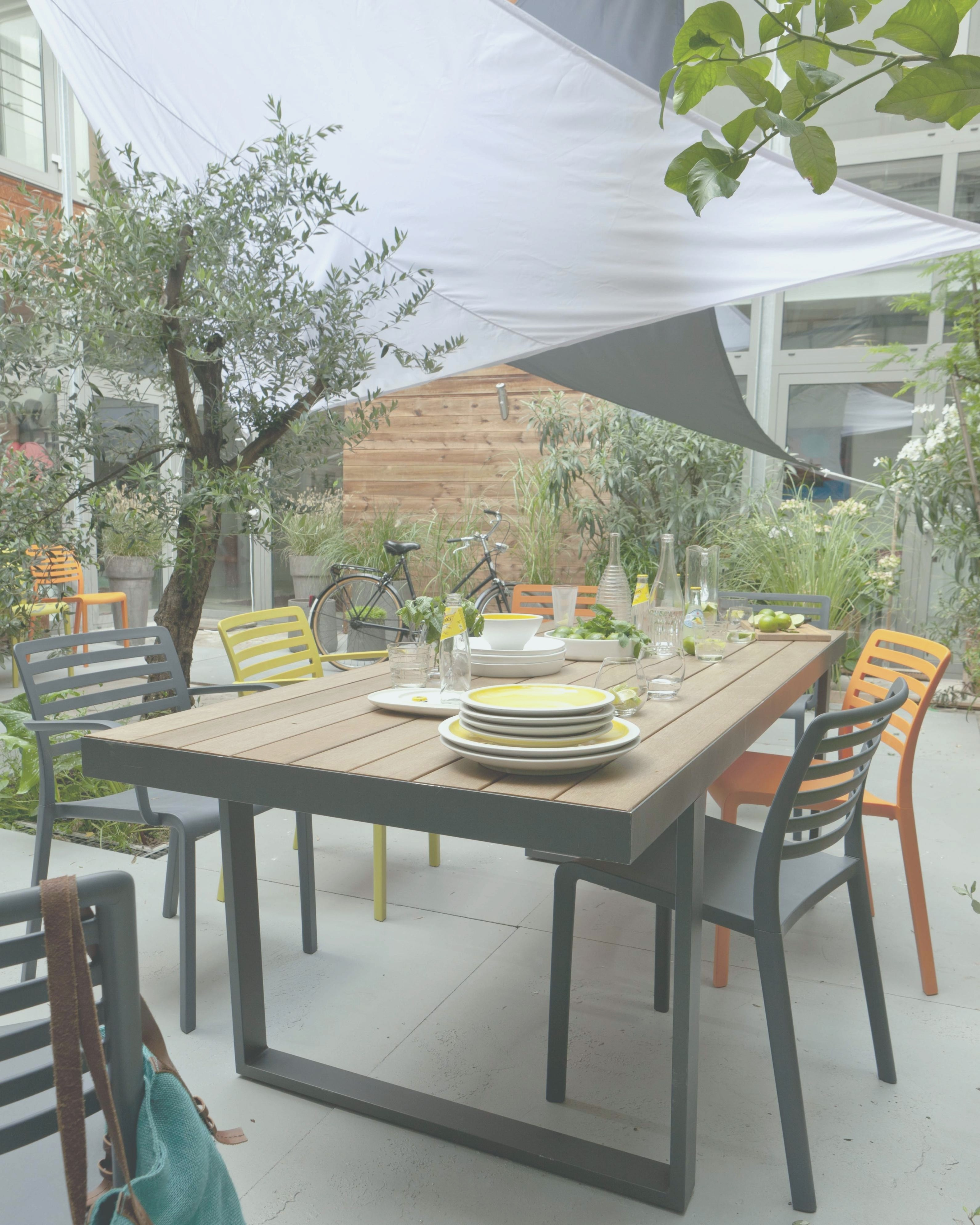 Salon De Jardin Leroy Merlin 2017 Nouveau Stock 20 Luxe Table De Jardin En Aluminium Décoration Unique solde Salon