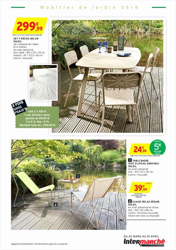 Salon De Jardin Pas Cher Auchan Unique Photos Table Basse Salon De Jardin Meilleurs Produits Michael Jaco