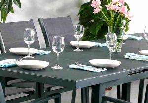 Salon Jardin Alinea Luxe Photos Mobiler Jardin Frais Tables De Jardin Table Jardin Extensible Luxury