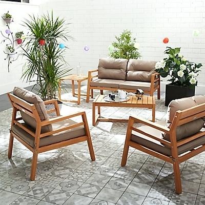 Salon Jardin Alinea Inspirant Photographie Mobilier De ...