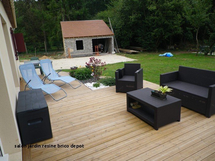 Salon Jardin Allibert Brico Depot Luxe Stock Salon Jardin Resine Brico Depot 27 Excellent Plan Salon De Jardin