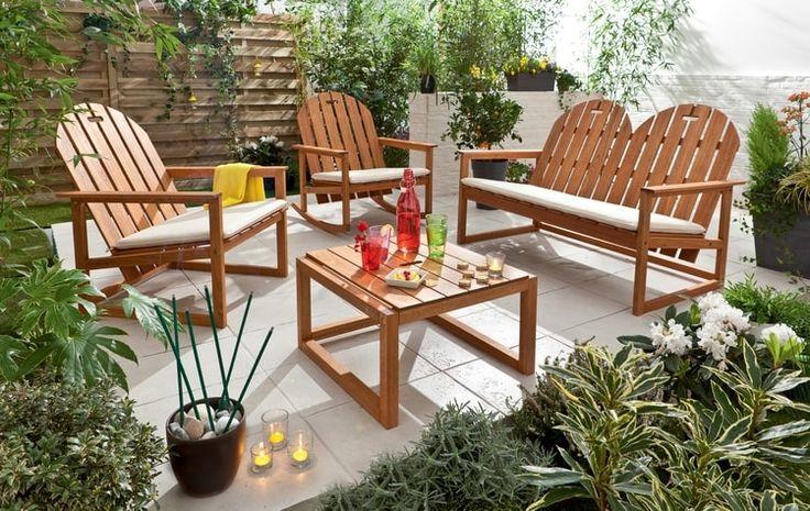 Salon Jardin La Redoute Beau Stock Les 275 Meilleures Images Du Tableau Déco De Jardin Sur Pinterest