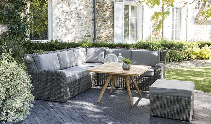 Salon Jardin La Redoute Inspirant Photos Stunning Table Salon De Jardin La Redoute Amazing House
