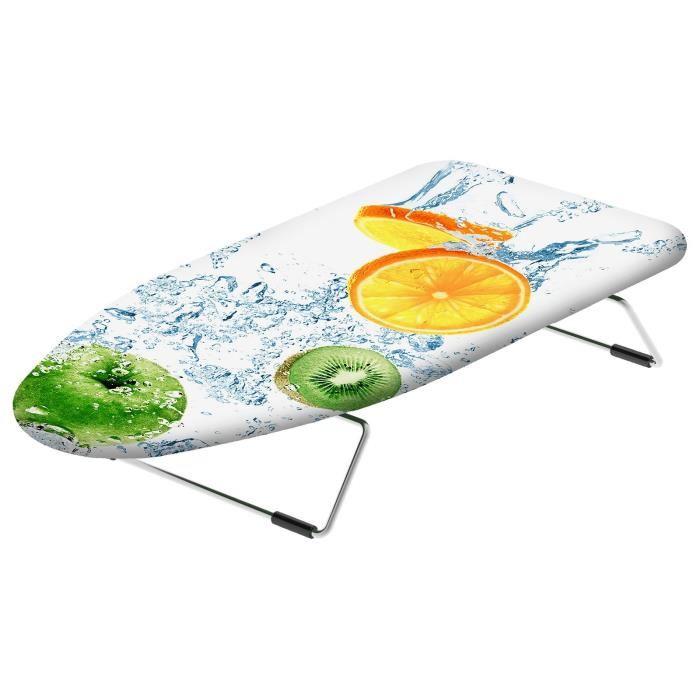 Sechoir A Linge Gifi Beau Photos Wpro Mib100 Mini Table  Repasser Achat Vente Pi¨ce soin Du