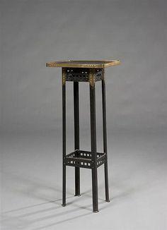 Sellette En Bois Beau Photos Table Sellette Art Déco 1930 Art Nouveau Y Art Deco
