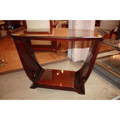 Sellette En Bois Impressionnant Stock Table Sellette Art Déco 1930 Art Nouveau Y Art Deco