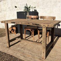 Sellette En Bois Nouveau Photos Tres Belle Et Grande Table Ancienne De Ferme Avec Plateau En Sapin