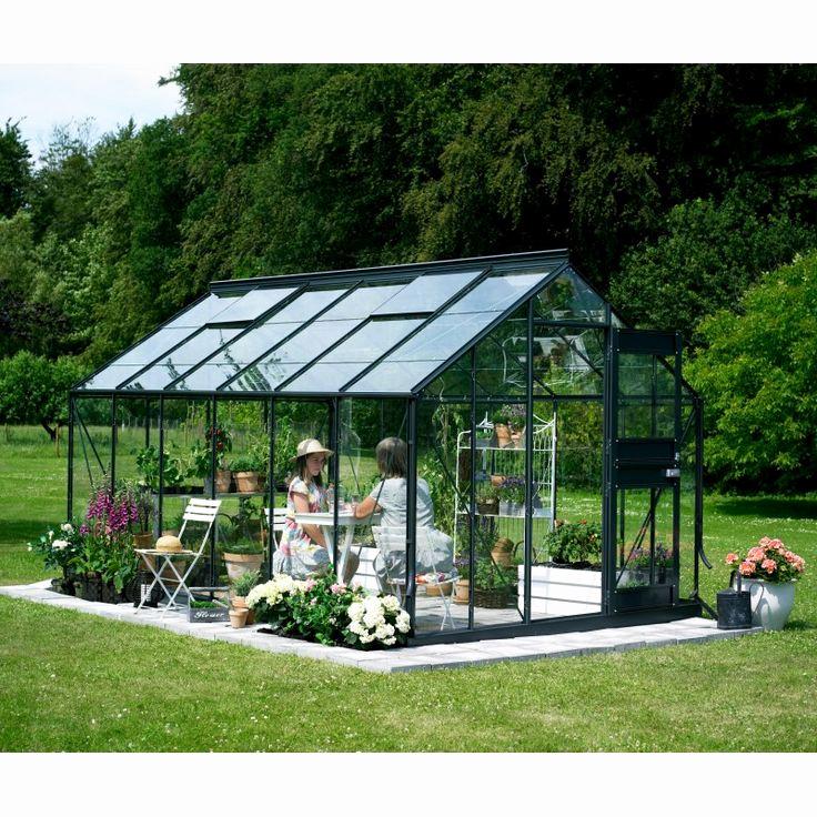 Serre De Senlecques Beau Galerie Serres De Jardin En Verre élégant Serre De Jardin En Verre