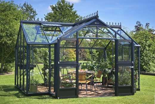 Serre De Senlecques Beau Photos Serres De Jardin En Verre élégant Serre De Jardin En Verre