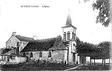Serres De Gouaix Luxe Galerie Vaires Sur Marne — Wikipédia