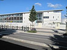 Serres De Gouaix Luxe Photographie Vaires Sur Marne — Wikipédia