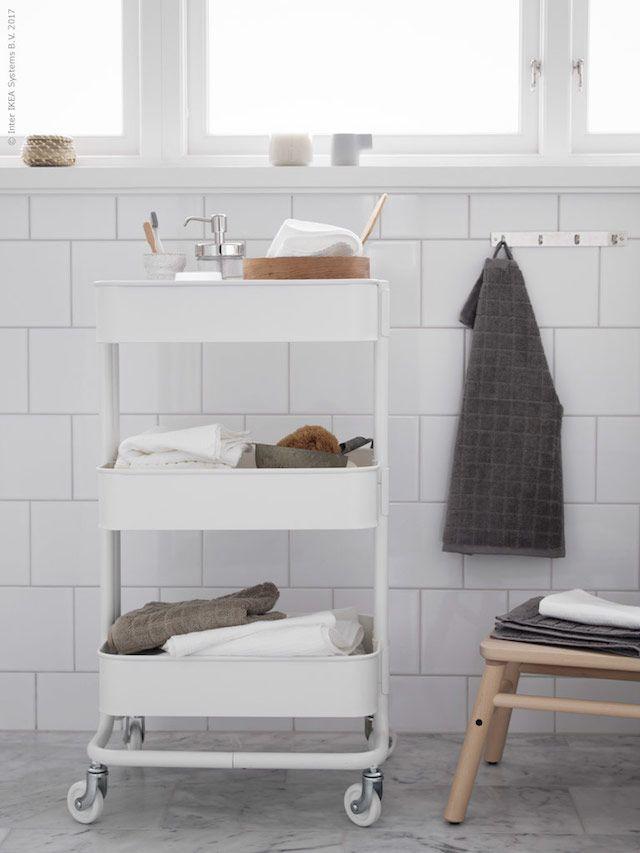 Serviteur Wc Ikea Élégant Galerie Les 51 Meilleures Images Du Tableau Salle De Bain Sur Pinterest