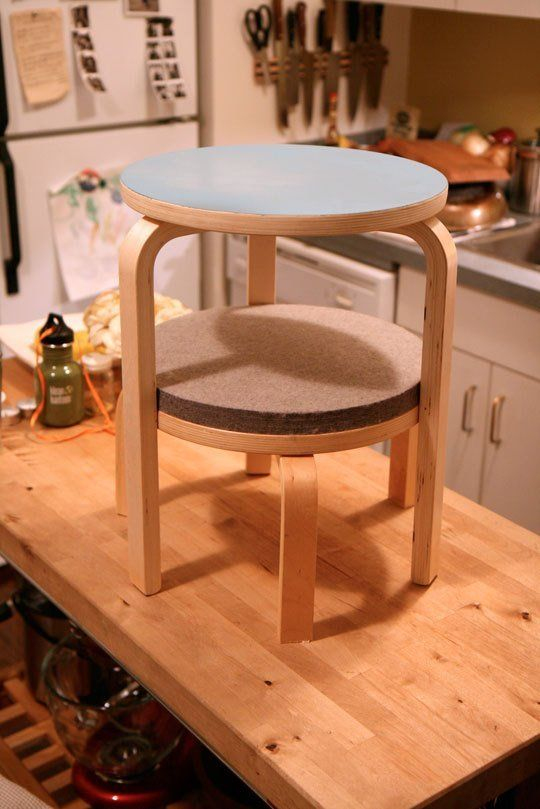 Serviteur Wc Ikea Frais Galerie How to Make A Great Side Table From Ikea Frosta Stools